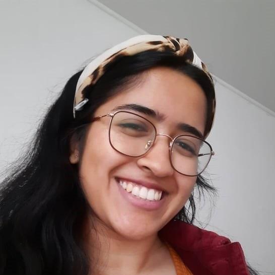Headshot of Sidney Smith Commons Assistant Malaika